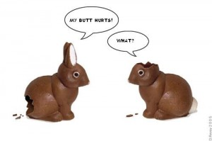 easter funny